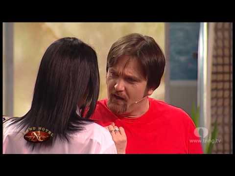 Grand Hotel 2xl - Teleshit (04.11.2015)