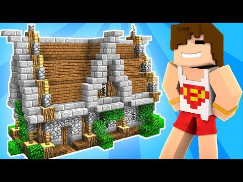 YENİ EVİM #6 OKYANUSCRAFT - Minecraft