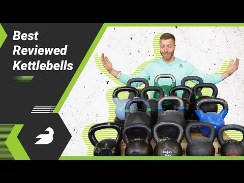 Best Kettlebells — Top Reviewed Brands for Homes, Gyms, and More