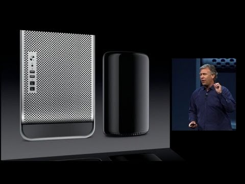 mac - Here is an overview of the specs and features the new mac pro has to offer.
