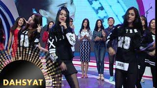 Video Imutnya Penampilan Cherrybelle Feat Adila 'I Am Super Swag' [Dahsyat] [4 Januari 2016] MP3, 3GP, MP4, WEBM, AVI, FLV April 2018