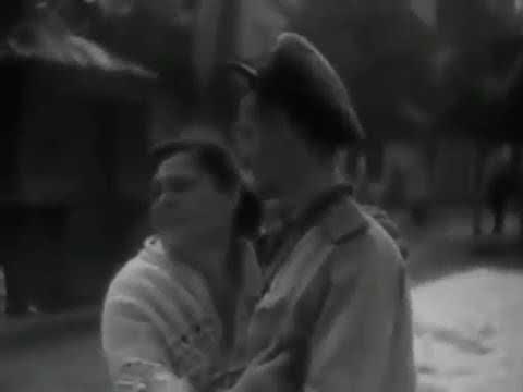 Мариуполь в кинохронике 1943 года