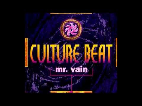 Culture Beat - Mr. Vain (видео)