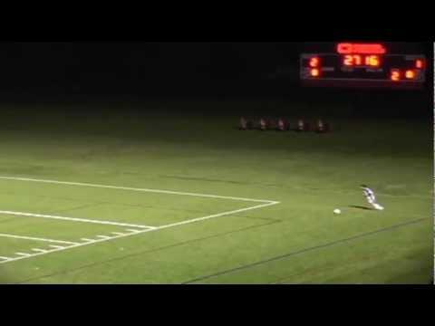 Men's Soccer vs. Ferrum