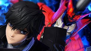 JOKER STEALS THE SHOW: Alpharad's First Impressions