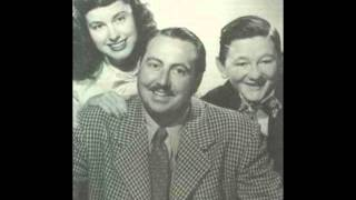 Video The Great Gildersleeve: The Pot Roast / Gildy Rebuffed by Eve / Royal Visit MP3, 3GP, MP4, WEBM, AVI, FLV Agustus 2018