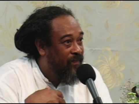Mooji Videos: Breaking the Habit of Wanting