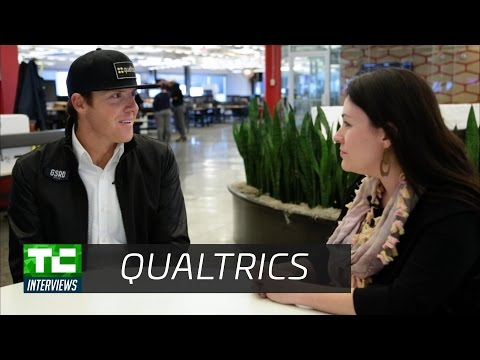 Is Qualtrics about to go public? A chat with founder Ryan Smith on the IPO question