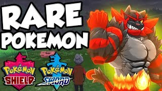 NEW Methods For Getting RARE Pokemon In Pokemon Sword and Shield! Best Pokemon Games EVER! by Verlisify