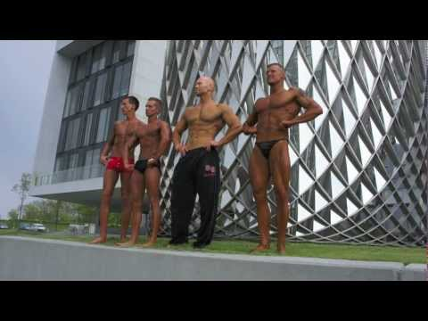 Video fra WBFF Danish Championship 2012