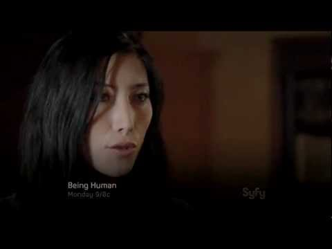 Being Human 2.04 Preview