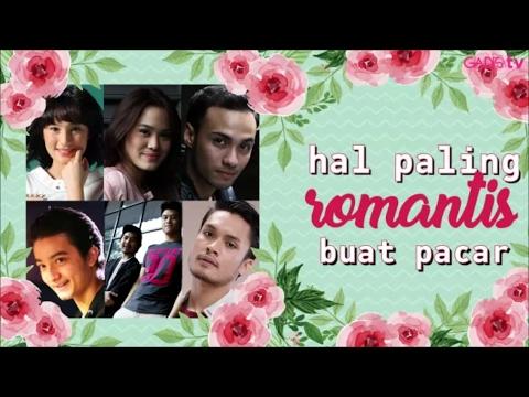 Hal Romantis yang Sheryl Sheinafia, Randy Pangalila, Tatjana Saphira dkk. Lakukan Buat Pacar