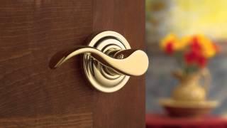 Determine Handing of a Door