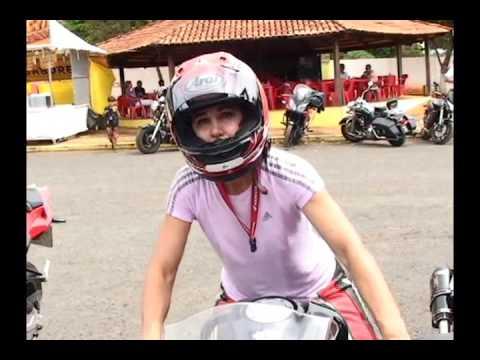 Encontro de Motociclistas em Paineiras espera caravanas de motociclistas de diversos moto clubes