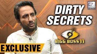Video Dirty Secrets Of Bigg Boss 11 Revealed By Zubair Khan | Exclusive Interview MP3, 3GP, MP4, WEBM, AVI, FLV Oktober 2017