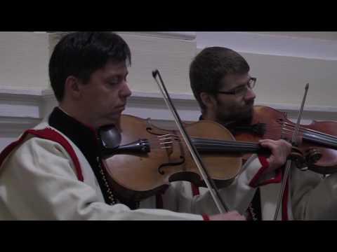 TVS: Babice - Vánoční koncert