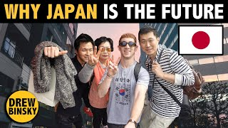 Video 10 Ways JAPAN is 10 Years Ahead of the World MP3, 3GP, MP4, WEBM, AVI, FLV Juli 2019