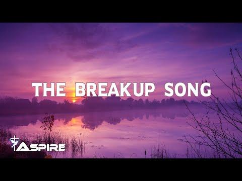The Breakup Song | Lyric Video | Francesca Battistelli