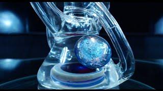 Heady Glass: Alex Stebbe Recycler by Pot TV