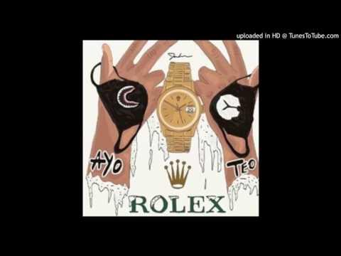 Rolex_Ayo & Teo