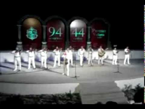 Mariachi Real de America- Popurri Jose Alfredo Jimenez