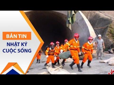 Trung Quốc: Nổ mỏ than, hàng chục người thiệt mạng | VTC1 - Thời lượng: 71 giây.