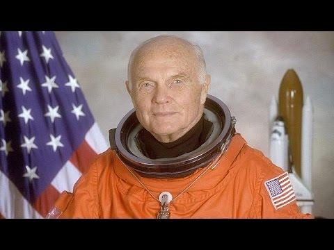 addio a john glenn primo astronauta usa in orbita