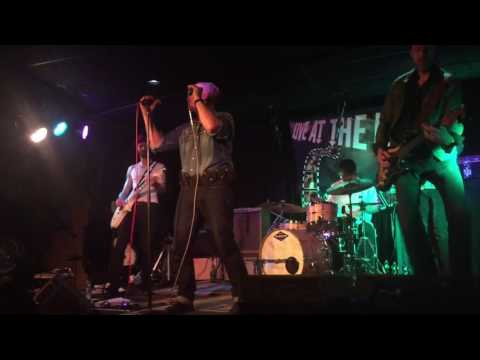 DVL (Guy Forsyth with The Hoax) - Automatic (Live at The Nix, Enschede)