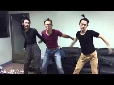 Nhảy hót hài hước - Vũ điệu sanh siêng