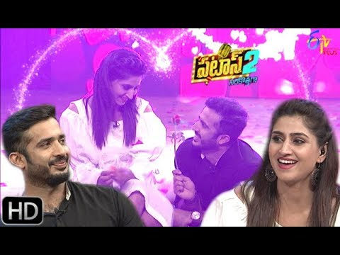 Patas 2 | 16th July 2019 | Full Episode 1113 | ETV Plus