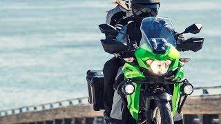 1. 2018 New Kawasaki Versys-X 300 | Spec & Details