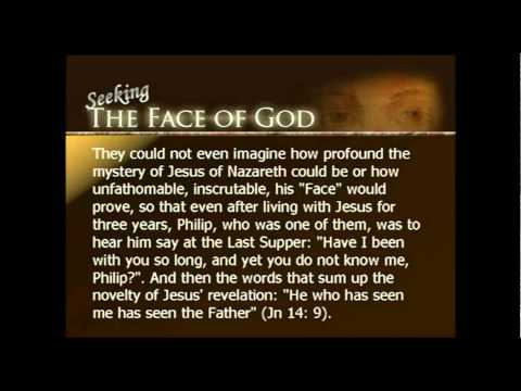 Seeking the Face of God by Fr David Tremble MGL - Part 03