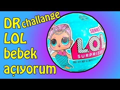 Video Lol Sürpriz Bebek Yumurtasından Yine Aynı Bebekmi Çıktı? LOL Smoothie Challenge 1.si Bidünya Oyuncak download in MP3, 3GP, MP4, WEBM, AVI, FLV January 2017