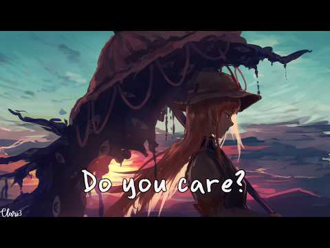 Nightcore → I Have Questions (Lyrics)