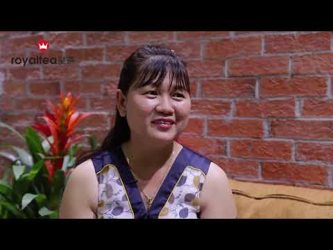 Royaltea Tây Ninh