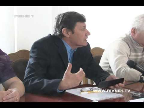 Чорнобильці Рівненщини скаржаться на нестачу ліків [ВІДЕО]