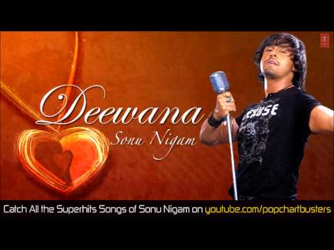 Video Ab Mujhe Raat Din Full Song | Deewana Sonu Nigam download in MP3, 3GP, MP4, WEBM, AVI, FLV January 2017