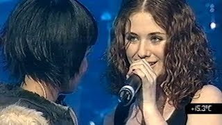 "t.A.T.u. - ""Cosmos"" Live @ St. Petersburg"