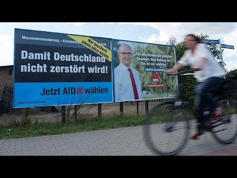 Γερμανία: Τοπικές εκλογές- βαρόμετρο για την Άνγκελα Μέρκελ