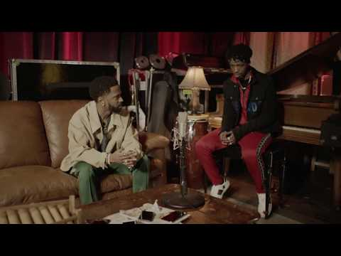 Video Big Sean x Metro Boomin - Double Or Nothing (Interview) download in MP3, 3GP, MP4, WEBM, AVI, FLV January 2017