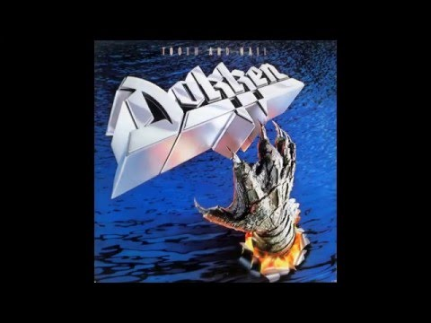 Dokken - Into The Fire (Rock Candy Remaster 2014)