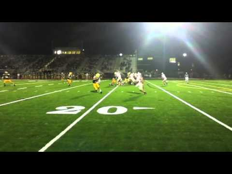 New Hampshire high school football preview, 2011