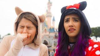 Video WE'VE BEEN STOLEN IN DISNEY | LOS POLINESIOS VLOGS MP3, 3GP, MP4, WEBM, AVI, FLV Agustus 2018