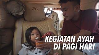 Download Video The Onsu Family - Kegiatan Ayah Semenjak Bunda Hamil Anak ke 2 MP3 3GP MP4
