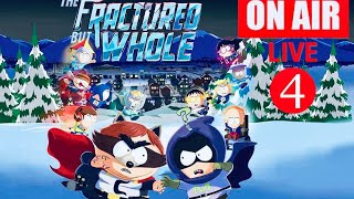 South Park The Fractued but Whole Walk Through 4