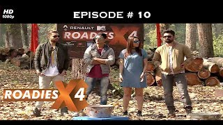 Video Roadies X4 - Episode 10 - Navdeesh clinches immunity MP3, 3GP, MP4, WEBM, AVI, FLV Juli 2018