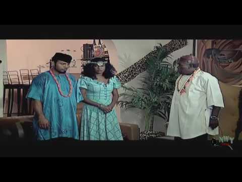 The Princess Love Season 4 - 2016 Latest Nigerian Nollywood Movie