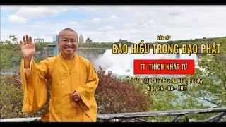 Vấn đáp: Báo hiếu trong đạo Phật -  TT. Thích Nhật Từ