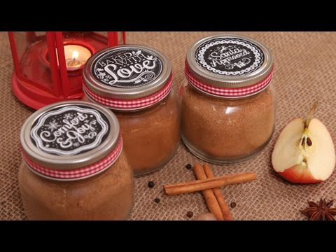 3 Sweet Holiday Spice Blends   Made with Love