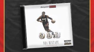 Dwyane Wade's Ultimate Playoff Mixtape by NBA